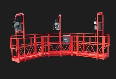 Platform Suspended Customized Construction Lift Scaffold Hoists