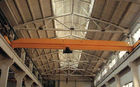 1 - 10t, 7.5 - 22.5m Span, 6 - 30m Single Grider Electric Overhead Crane Tipe LDA